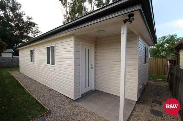 4A Newport Street, Cambridge Park NSW 2747
