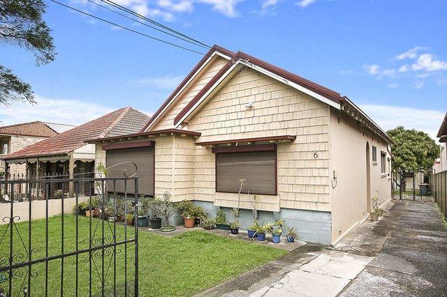 6 Gannon Street, NSW 2044