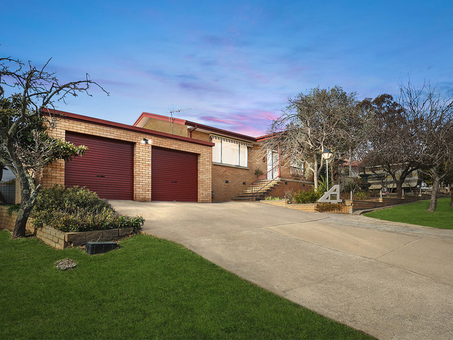 4 Orion Place, Giralang ACT 2617