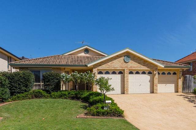 3 Softwood Ave, NSW 2155