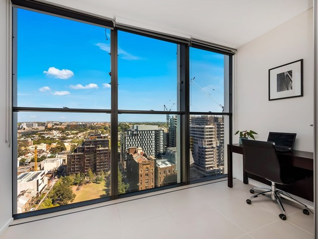 1802/18 Park Lane, Chippendale NSW 2008