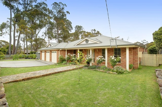 19 Banksia Street, Colo Vale NSW 2575