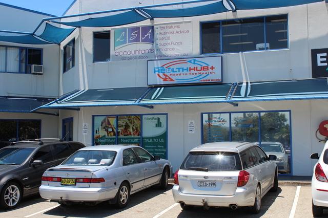 Room 6 - 4/30 Orlando Street, Coffs Harbour NSW 2450