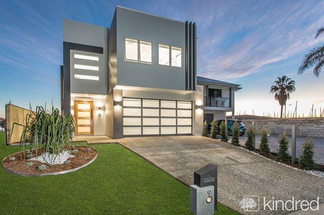9 Marina Avenue, Newport QLD 4020