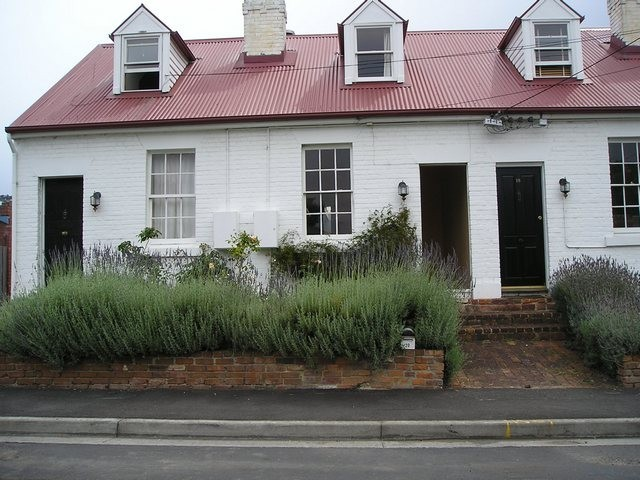 16 Grosvenor Street, Sandy Bay TAS 7005
