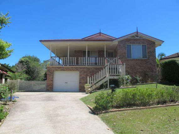 5 Ivory Curl Close, Bellingen NSW 2454