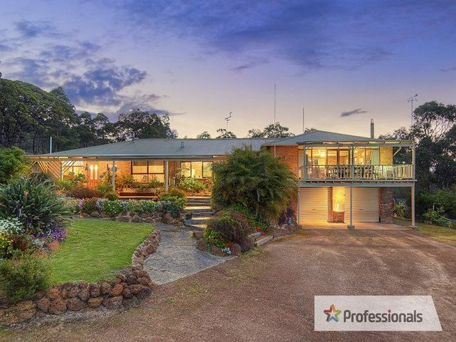 10 Jones Road, Quedjinup WA 6281