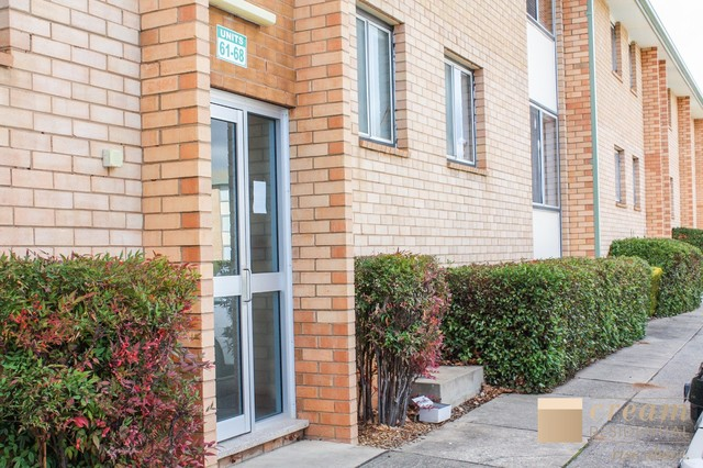 64/3 Waddell Place, Curtin ACT 2605