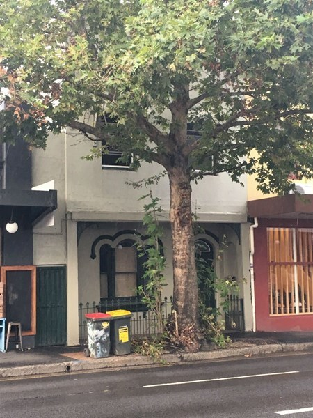 Room 8/628 King Street, NSW 2043