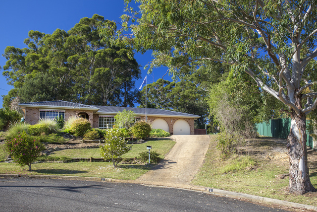 1 South Haven, Mollymook NSW 2539
