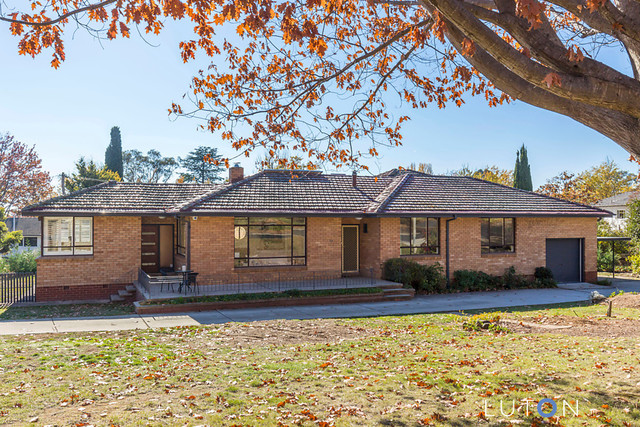 244 La Perouse Street, Red Hill ACT 2603