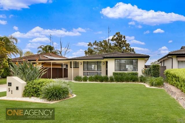 51 Timaru Grove, South Penrith NSW 2750