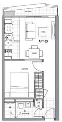 803-7 Katherine Place