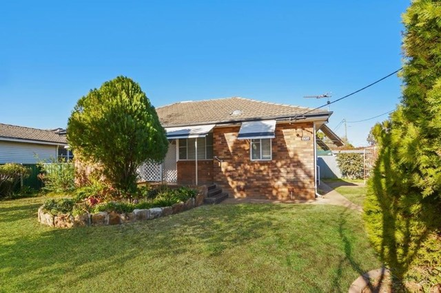 8 Jaeger Avenue, Gunnedah NSW 2380