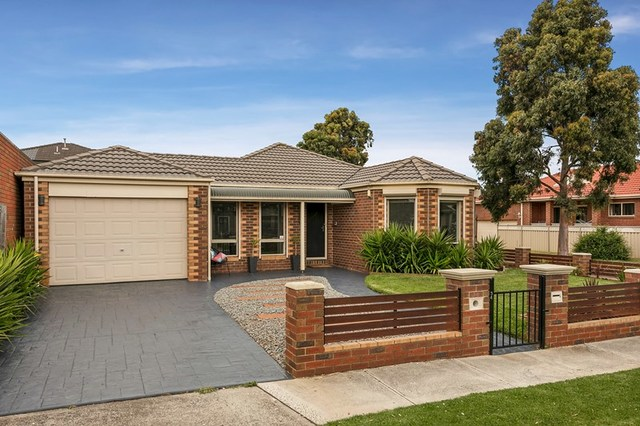 34 Bluebell Crescent, VIC 3043