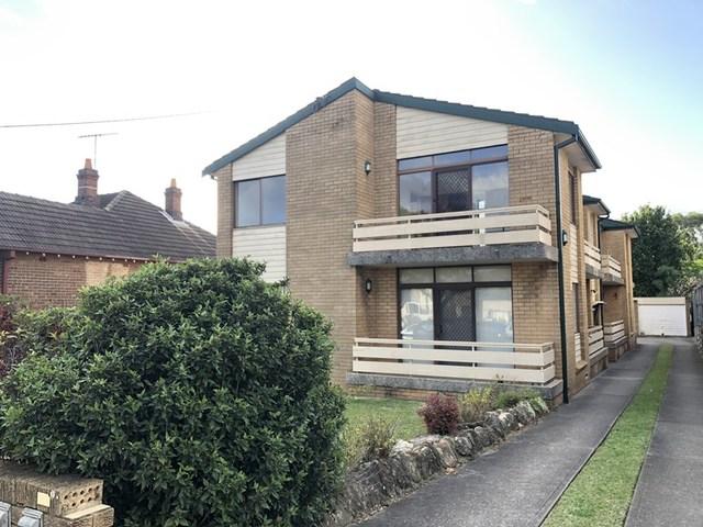 3/23 Shipley  Avenue, North Strathfield NSW 2137
