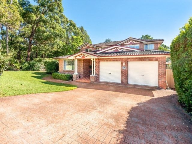 2 Currawong Place, NSW 2774