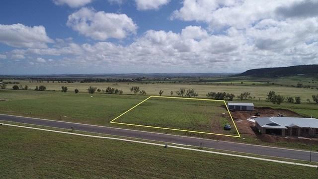 Lot 101 Southern Cross Drive, Kingsthorpe QLD 4400