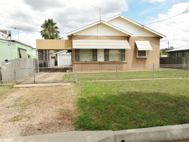 17 Osric Street, Gunnedah NSW 2380