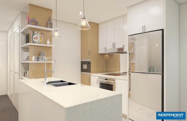 Malabar - 1 Bedroom Apartment, Dickson ACT 2602