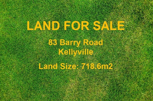 83 Barry Road, Kellyville NSW 2155