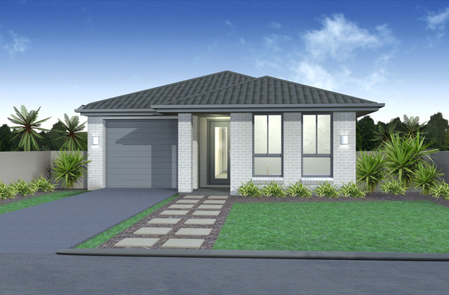 Lot 401 Proposed Road, Riverstone NSW 2765
