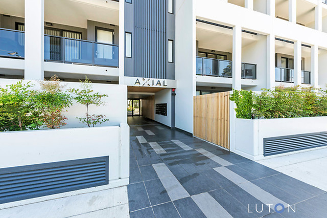 56/109 Canberra Avenue, Griffith ACT 2603
