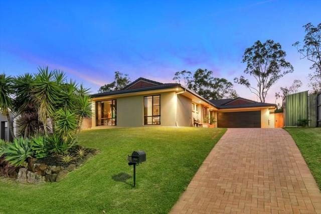 27 Treeline Cct, Upper Coomera QLD 4209