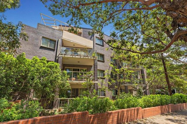 20/6-8 The Crescent, NSW 2140