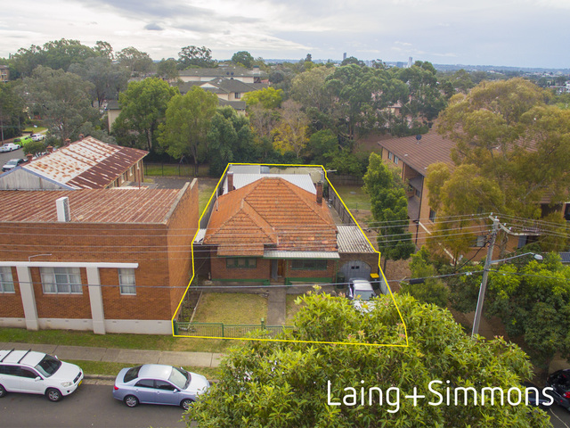 13 Calliope Street, Guildford NSW 2161