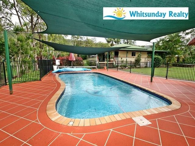 49 Gillies Road, Strathdickie QLD 4800