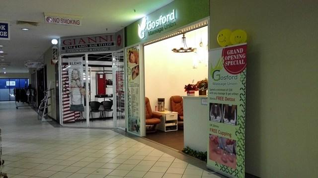 Shop 11A /153 Mann Street, Gosford NSW 2250