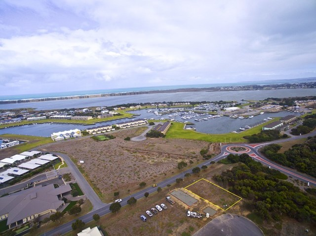 Lot 184/1 Maranoa Place (Princess Royal), Hindmarsh Island SA 5214