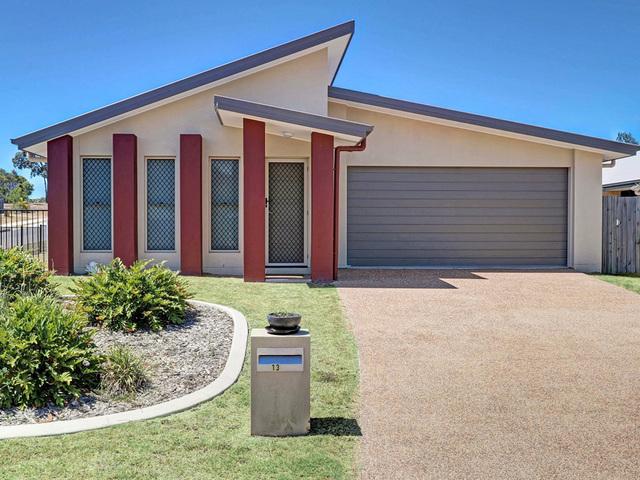 13 Morgan Circuit, Urraween QLD 4655