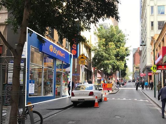 377 Little Bourke Street, Melbourne VIC 3010