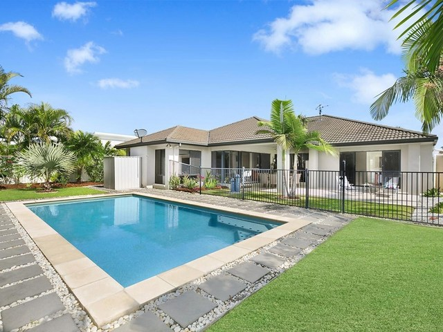 4 Annabelle Street, Pelican Waters QLD 4551