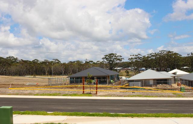 10 (Lot 315) Galiga Crescent, NSW 2539