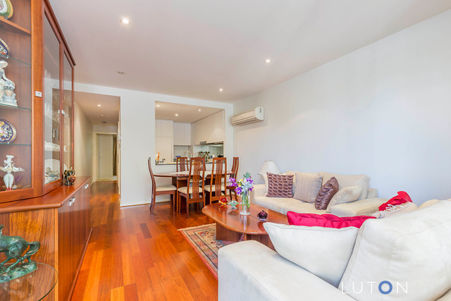 48/40 Canberra Avenue, Forrest ACT 2603
