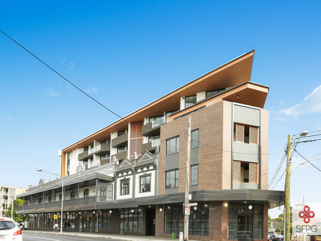 407/429 - 449 New Canterbury Road, NSW 2203
