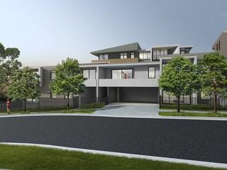 Fettlers : Glenrock Terraces