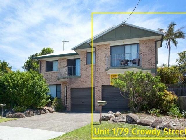 1/79 Crowdy Street, Harrington NSW 2427