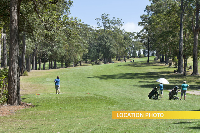 Lot 25 Brookwater Crescent - Fairways, NSW 2539