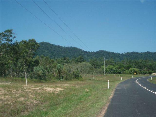 Tully Mission Beach Road, Carmoo QLD 4852