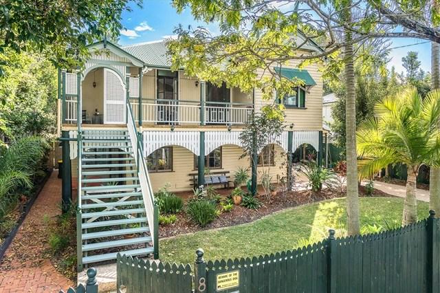 8 Kent Road, Wooloowin QLD 4030