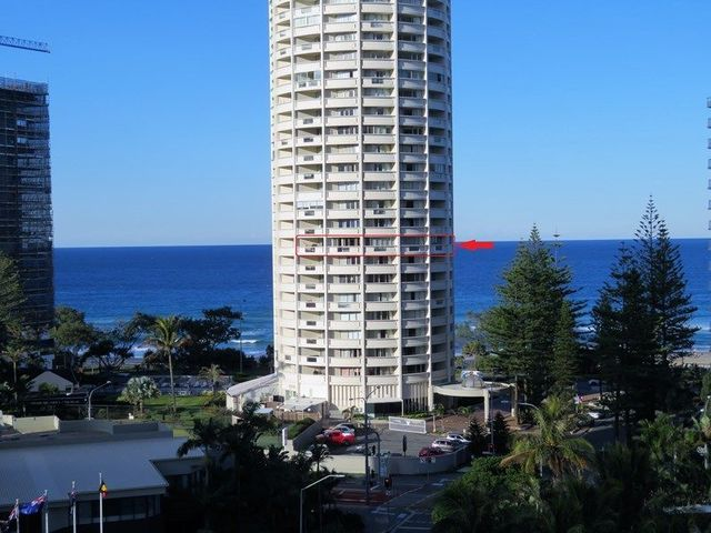 31/114 The Esplanade, Surfers Paradise QLD 4217