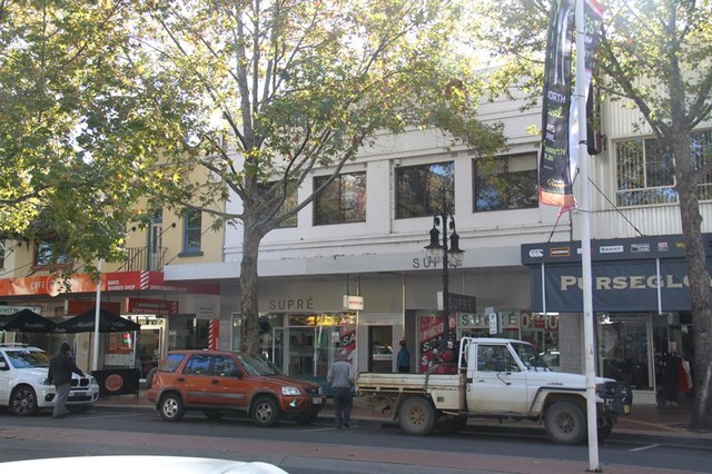 Suite 2, 348 Peel Street, Tamworth NSW 2340