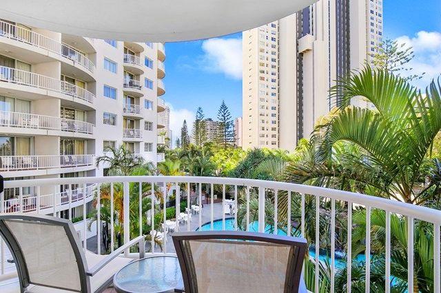 224 & 225/132 Ferny Avenue, Surfers Paradise QLD 4217