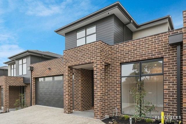 2/1 Eyre Court, Templestowe Lower VIC 3107