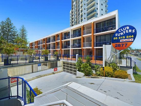 (no street name provided), Surfers Paradise QLD 4217