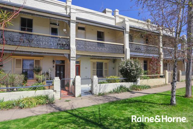 72 Piper Street, Bathurst NSW 2795